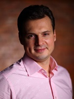 Супервизор: Дмитрий Викторович Ковпак, врач психотерапевт, кандидат медицинских наук, Председатель Ассоциации Когнитивно-Поведенческой психотерапии