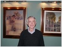 профессор Гарольд Стерн, США