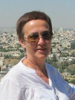 Супервизор: Мария Соловейчик – психолог, тренер, супервизор, опыт работы с 1988 года