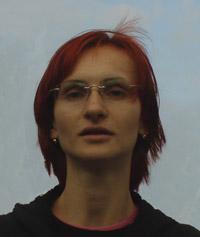 Татьяна Фатеева - танцевально-двигательный терапевт