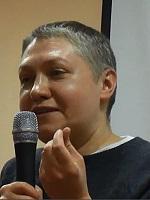 Супервизор: Нина Савченкова – доцент кафедры междисциплинарных исследований и практик в области искусств, доктор философских наук