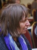 Супервизор: Елена Петрова – психолог, сертифицированный гештальттерапевт, член Европейской Ассоциации Гештальт терапии