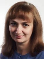 Лигита Муране (Санкт-Петербург) Медицинский психолог